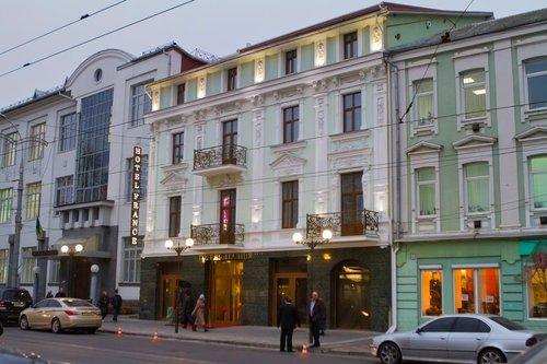 Горящий тур в Франция 4☆ Украина, Винница