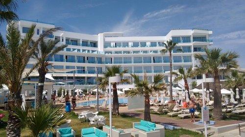 Тур в Vrissaki Beach Hotel 3☆ Кіпр, Протарас