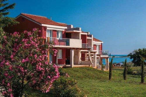 Тур в Sol Katoro Apartments 4☆ Хорватія, Умаг