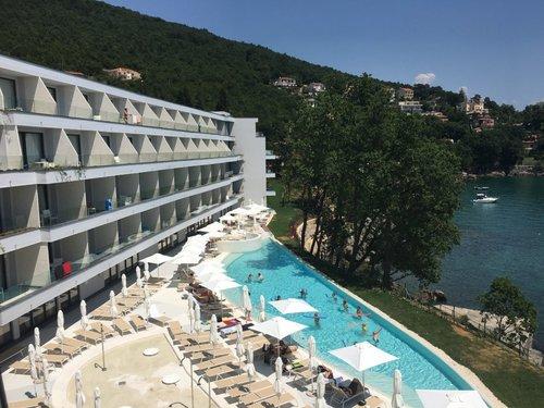 Тур в Icici Hotel 4☆ Хорватия, Опатия