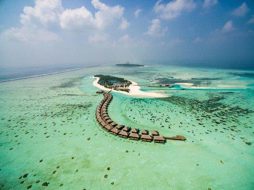 Тур в Cocoon Maldives 5☆ Мальдивы, Лхавияни Атолл