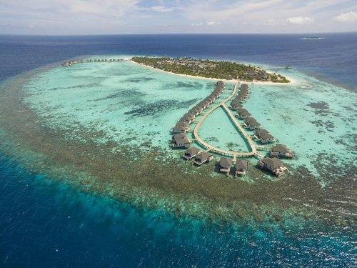 Тур в Amari Havodda Maldives 5☆ Мальдивы, Гаафу Даалу Атолл