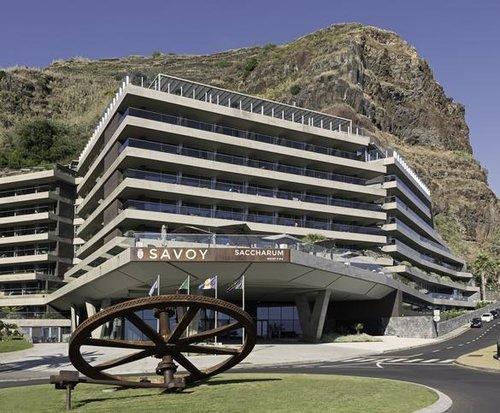 Тур в Savoy Saccharum 5☆ Португалія, о. Мадейра