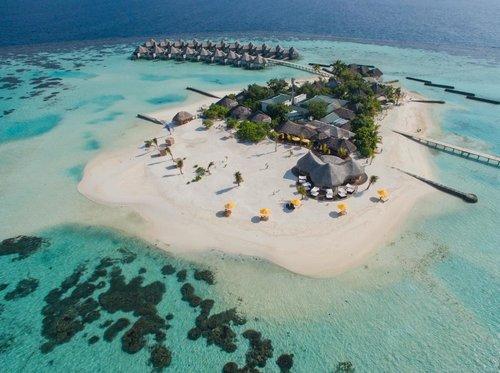Тур в Drift Thelu Veliga Retreat 4☆ Мальдіви, Арі Атол