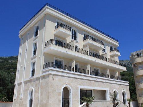 Горящий тур в Ponta Buljarica Residence Villa 4☆ Черногория, Петровац
