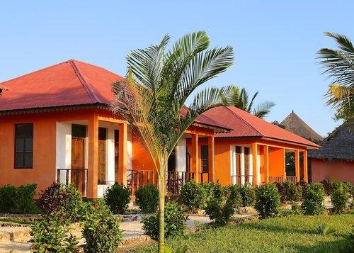 Гарячий тур в Kigwedeni Villas & Spa 3☆ Танзанія, Занзібар