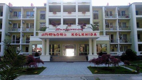 Тур в Kolkhida Resort & Spa 5☆ Грузія, Урекі
