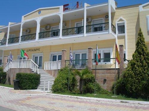 Тур в Alexandros Hotel 3☆ Греция, Салоники