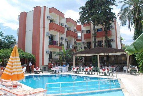 Горящий тур в Armeria Hotel 3☆ Турция, Кемер