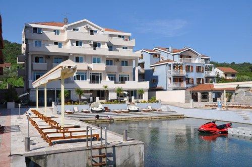 Тур в Adeona Apartments 4☆ Чорногорія, Тіват