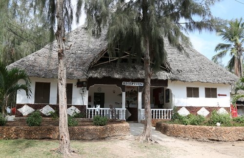 Гарячий тур в The Nungwi Inn Hotel 2☆ Танзанія, Занзібар