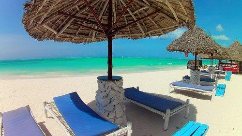 Тур в Waikiki Resort Zanzibar 3☆ Танзания, Занзибар