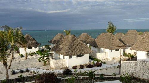 Тур в Zanbluu Beach Hotel 5☆ Танзанія, Занзібар