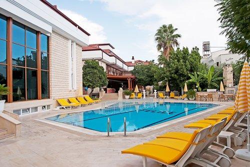 Тур в Felice Hotel 3☆ Туреччина, Кемер