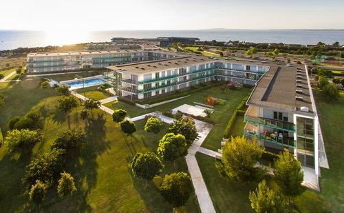 Тур в Falkensteiner Premium Apartments Senia 4☆ Хорватия, Задар