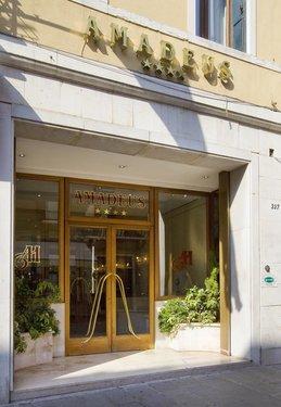 Горящий тур в Amadeus Hotel 4☆ Италия, Венеция