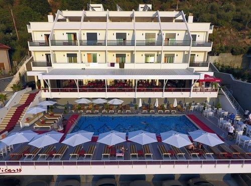 Тур в Picasso Hotel 4☆ Албания, Влера