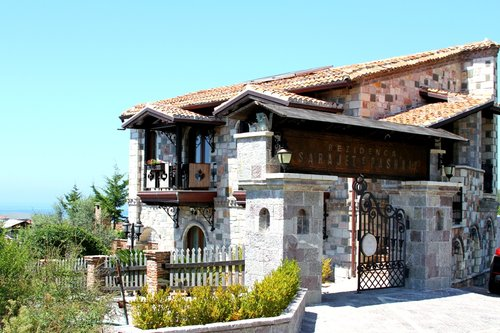 Тур в Sarajet e Pashait 4☆ Албания, Дхерми