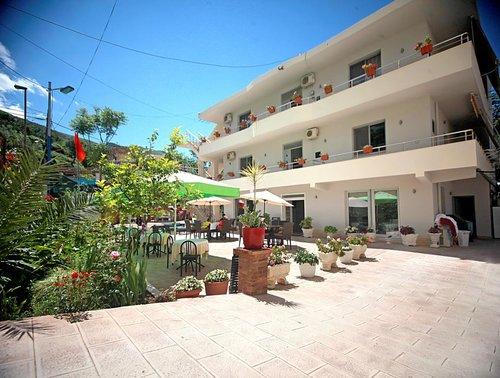 Горящий тур в Nika Hotel 3☆ Албания, Влера