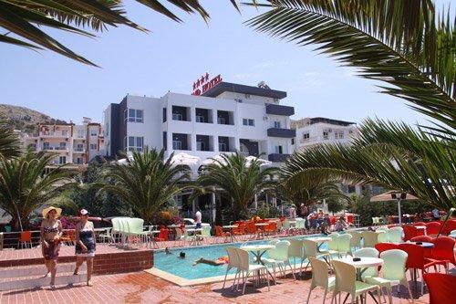 Тур в Grand Hotel Saranda 4☆ Албания, Саранда