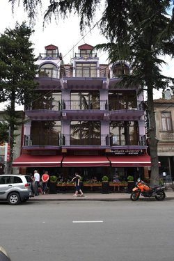 Тур в Antika Hotel 3☆ Грузия, Батуми