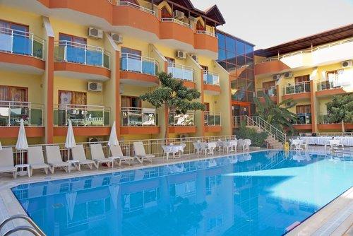 Тур в Wassermann Hotel 3☆ Туреччина, Кемер