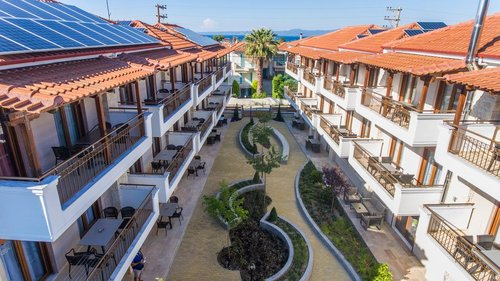Тур в Apanemia by Flegra Hotels 3☆ Греция, Халкидики – Кассандра