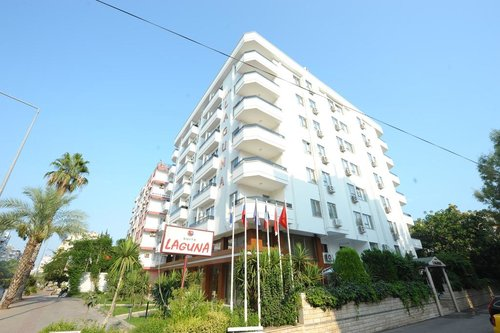 Тур в Suite Laguna Hotel 3☆ Туреччина, Анталія
