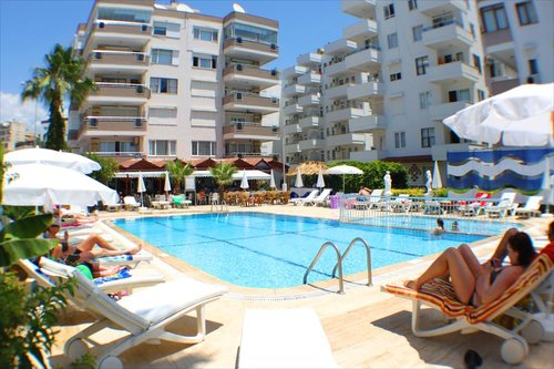 Тур в Bora Bora Boutique Hotel 3☆ Турция, Алания