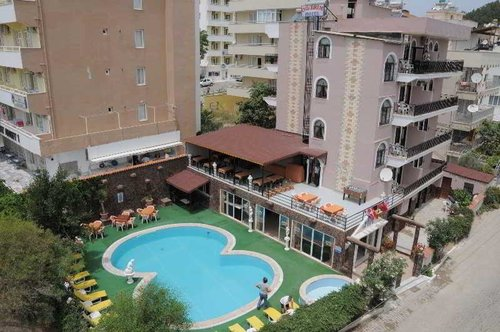 Тур в Og-Erim Hotel 2☆ Турция, Кушадасы