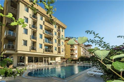 Гарячий тур в Santa Marina Hotel 3☆ Туреччина, Анталія