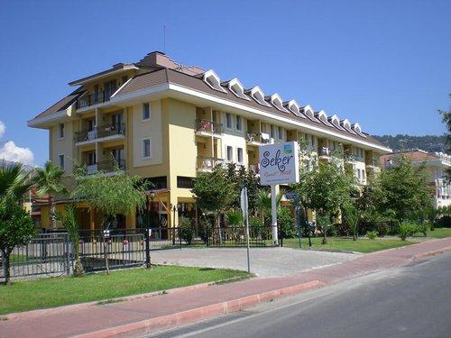 Тур в Otium Park Seker Hotel 4☆ Турция, Кемер