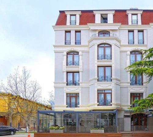Тур в City Avenue Hotel 4☆ Грузия, Тбилиси