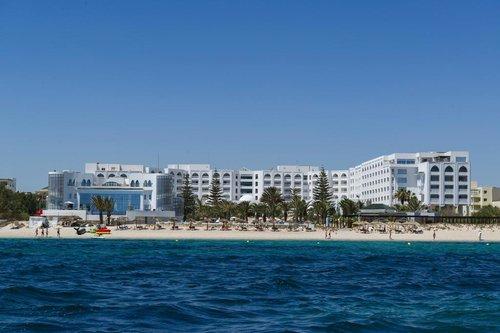 Тур в Iberostar Selection Kantaoui Bay 5☆ Тунис, Порт Эль Кантауи