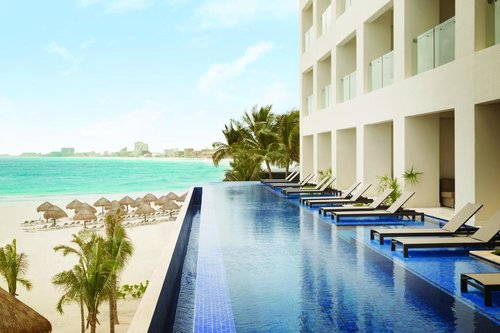 Тур в Hyatt Ziva Cancun 5☆ Мексика, Канкун