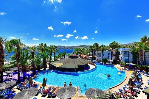 Тур в Parkim Ayaz Hotel 4☆ Турция, Бодрум