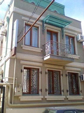 Тур в Four Brothers Hotel 3☆ Грузия, Тбилиси