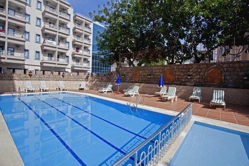 Тур в Diamore Hotel 3☆ Турция, Алания