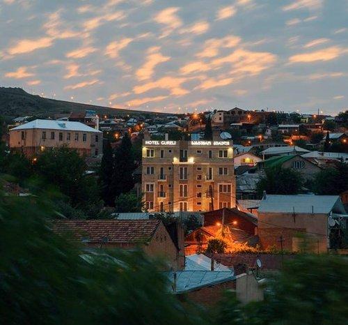 Тур в Gureli Hotel 3☆ Грузия, Тбилиси