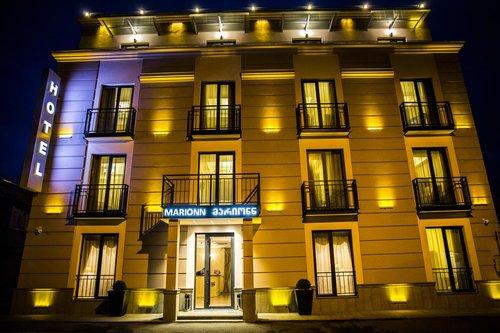 Тур в Marionn Hotel 4☆ Грузія, Тбілісі