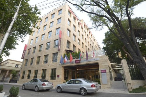 Тур в Mercure Tbilisi Old Town 4☆ Грузия, Тбилиси