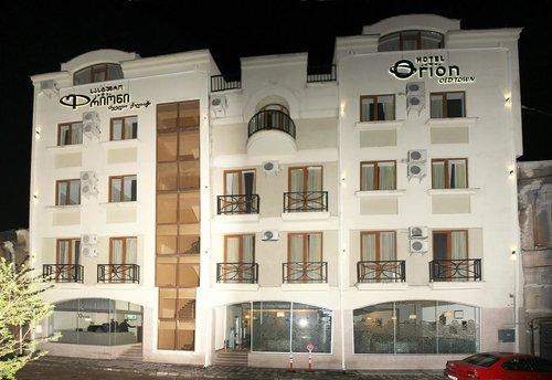 Тур в Orion Old Town 3☆ Грузия, Тбилиси