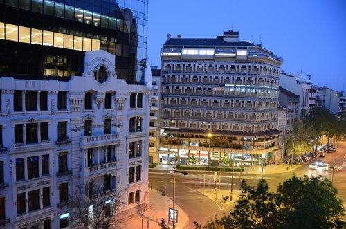 Гарячий тур в Flamingo Hotel 3☆ Португалія, Лісабон