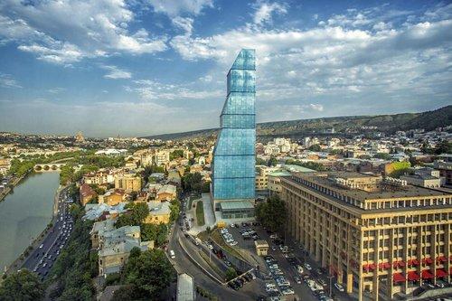 Тур в The Biltmore Tbilisi  Hotel 5☆ Грузія, Тбілісі