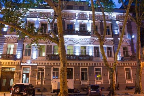 Горящий тур в Metro Hotel Apartments 3☆ Украина, Одесса