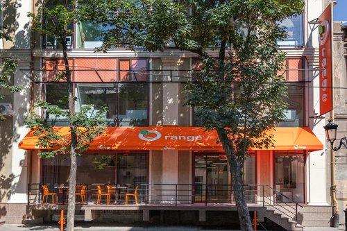 Горящий тур в Orange Hotel 3☆ Украина, Одесса