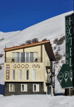 Горящий тур в Good Inn Hotel 3☆ Грузия, Гудаури