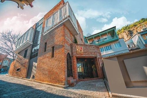 Тур в Kisi Hotel 4☆ Грузия, Тбилиси