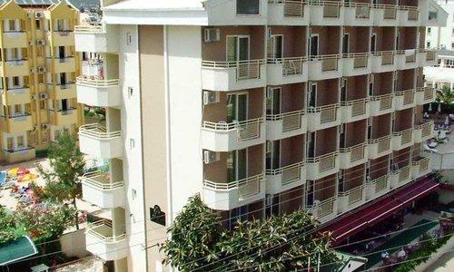 Тур в Melodi Hotel 2☆ Турция, Мармарис