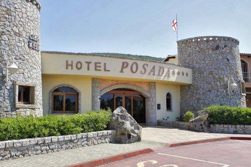 Тур в Club Esse Posada Beach Resort 4☆ Италия, о. Сардиния